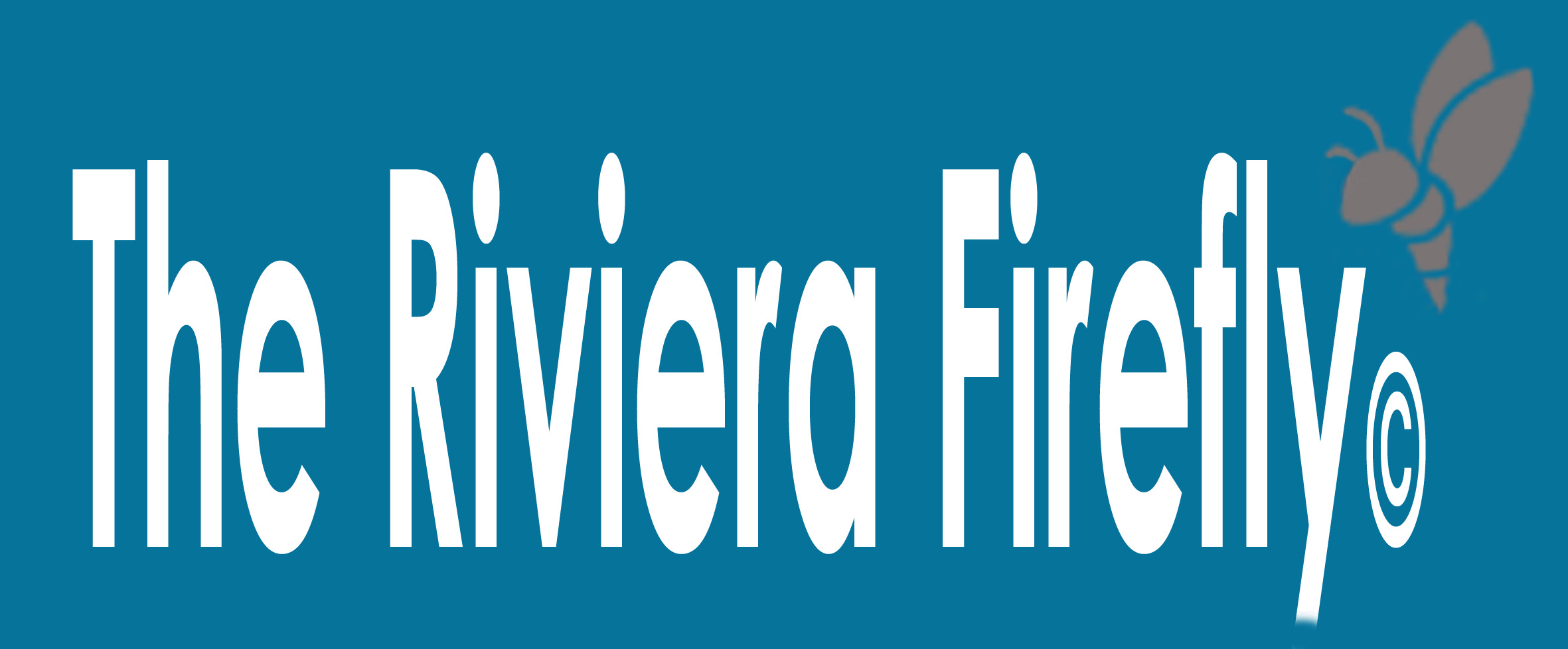 Riviera Firefly Cote d'Azur Living Logo