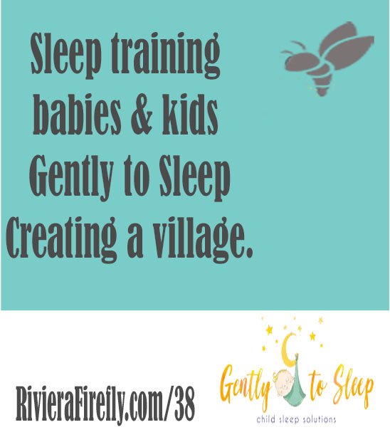Sleep training for baby and children