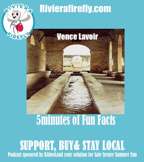 Vence: Provencal village 20 mins from Nice with Janeen Sonsie