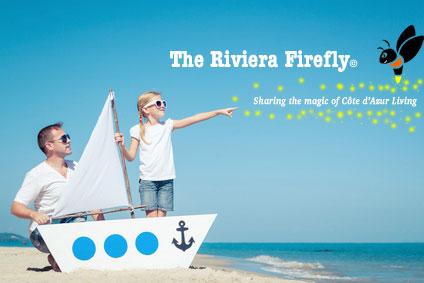 Recieve the Riviera Firefly Bookclub e-book