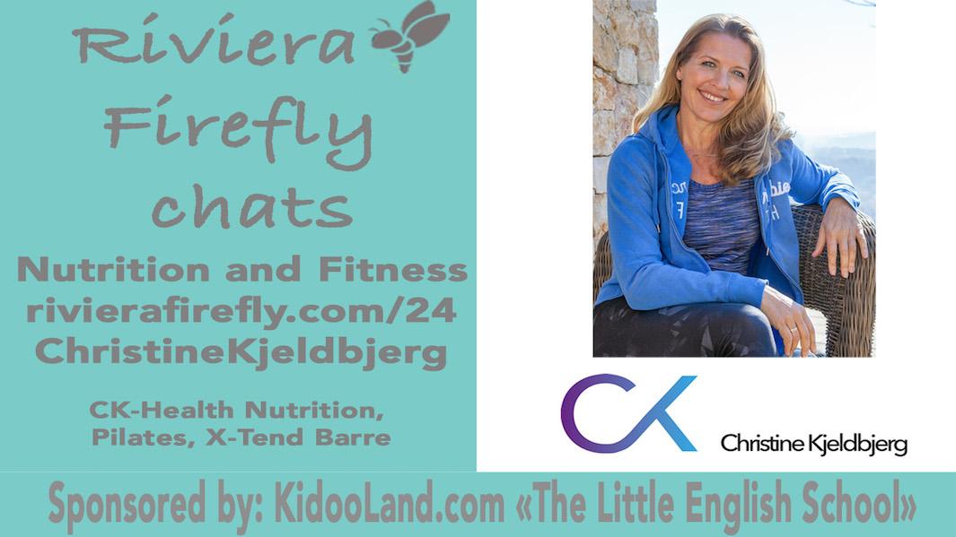 24: Nutrition, Pilates, Xtend Barr, Cleanse Reboot