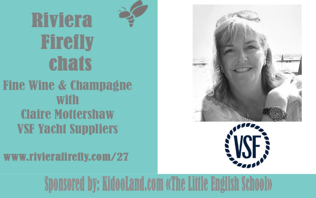 27: Fine Wines, Champagnes, Christmas Table, Yacht suppliers
