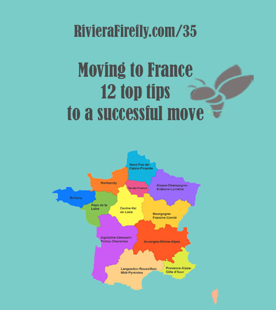 35: Moving to France, planning, research, mindset, pitfalls, advice