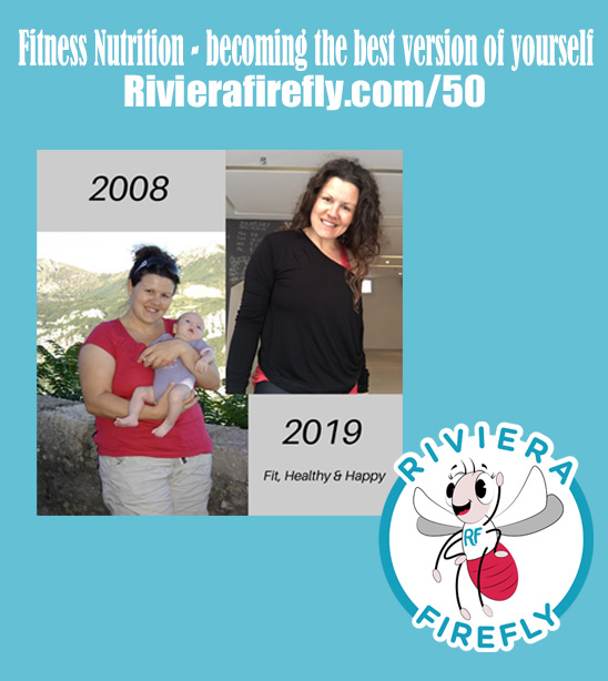 50: Fitness Nutrition Being the best version of yourself
